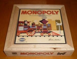 Monopoly Reichsmark